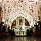 Alla scoperta del Rinascimento toscano a Napoli a Sant'Anna dei Lombardi