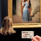 Riapertura della Pinacoteca di Brera
