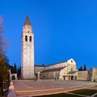 Visite teatralizzate e una mappa parlante per raccontare l'antica Aquileia
