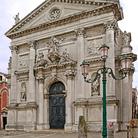 Chiesa di San Stae, Venezia. - Venezia