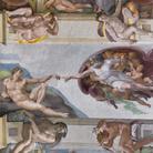 Michelangelo e la Cappella Sistina: all'Auditorium della Conciliazione la genesi del capolavoro diventa show