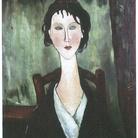 Modigliani. Les Femme
