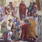 Raffaello e gli amici dell'Oltrarno