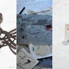 XARTA Exhibition Lab. Athanasios Alèxo, Eleonora  Corti, Riccardo Garolla