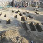 A Bologna riemerge, dopo cinque secoli, il cimitero ebraico medievale