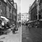 Visioni veneziane. Venezia si racconta in strada