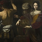 I giovedì di Caravaggio - Riccardo Lattuada, Il giovane Massimo Stanzione tra caravaggismo e nuovi linguaggi figurativi