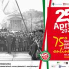 Festa della Liberazione #Torino25aprile