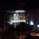 Lazzaro_art doesn't sleep. L'arte del risveglio sui palazzi di Roma e New York