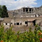 A Pompei nuovi percorsi e modalità di visita