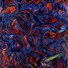 Marison Ray. Respiro del colore