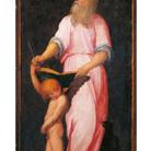 Il Carro di San Giovanni Battista. Dal Pontormo al Capezzuoli