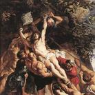 Pieter Paul Rubens, Innalzamento della Croce