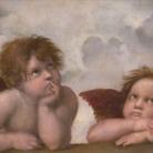 La Madonna Sistina di Raffaello - Il capolavoro ritrovato