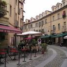 Borgo Dora e il Balôn