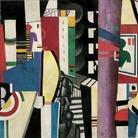 Léger 1910-1930. La visione della città contemporanea