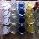 L'Alchimia del Colore
