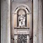 """Omar Galliani. Estasi mistica e pienezza creativa. Omaggio a Santa Teresa d''Ávila"""""""