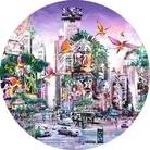 Joseph Klibansky. New Urban Wonderland