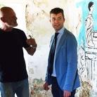 Le stanze dell'eremita di Sergio Vecchio - Presentazione