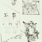 Segni e memorie. Opere grafiche di Gianni Longinotti