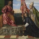 Da Tiziano a Rubens. Capolavori dalle collezioni fiamminghe in arrivo a Venezia