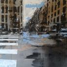 Giovanni Spinazzola. Cityscapes 2