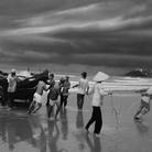 Sebastiano Salgado. Exodus. In cammino sulle strade delle migrazioni