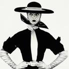La moda negli scatti di Irving Penn