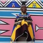 Graffiti sudafricani nella culla del Rinascimento