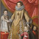 Il mistero svelato di Margherita Medici