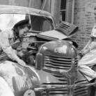 Camioniste polacche. Ausiliarie del 2° Corpo d'Armata Polacco. Dalla Russia all'Italia. 1942-1946