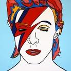 St-Art. L'artista del mese - Bianca Lodola. Wanted Man