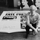 Myth. Andy Warhol, Harley Davidson, Capitan America, JFK, Elvis Presley, Marilyn Monroe