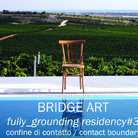 BRIDGE ART // full(Y)_ grounding residency #3
