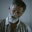 Enrico Lo Verso nel ruolo di Michelangelo Buonarroti. Scena tratta dal film Michelangelo Infinito | Courtesy of Sky