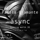 Pamela Diamante. async