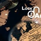 Lock art – Viaggio attraverso il mondo passando tra salotto e cucina