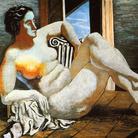 Giorgio de Chirico, Spirito di dominazione (1927).