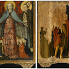 Antonio da Fabriano. La Madonna della Misericordia