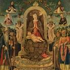 I Vivarini a Conegliano tra Gotico e Rinascimento