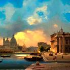 Ippolito Caffi 1809 - 1866. Tra Venezia e l'Oriente