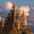 L'architettura in legno del Museo di Kizhi