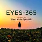 Eyes 365. Fotografie del Photoclub Eyes BFI