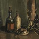 Poesie, lettere, disegni: in Olanda una mostra sull'universo privato di Van Gogh