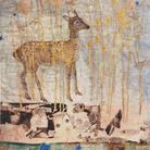 La favola della natura negli arazzi di Kiki Smith in mostra a Firenze