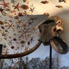 """Dentro """"Wunderkammer"""", le stanze della meraviglia firmate Magnitudo"""