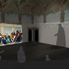 Riapre al pubblico il salone del Castello Sforzesco <br />