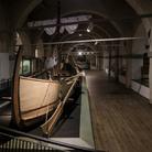 """Rinasce la """"Pompei del mare"""": apre a Pisa il museo delle navi antiche"""
