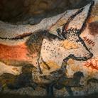 Lascaux 3.0, Bison | Courtesy MANN - Museo Archeologico Nazionale di Napoli 2020